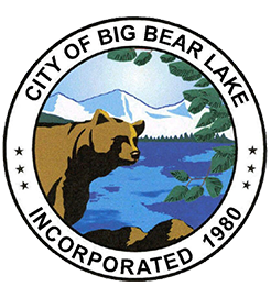 City of Big Bear Lake